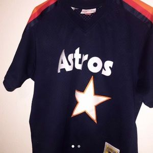Astro jersey